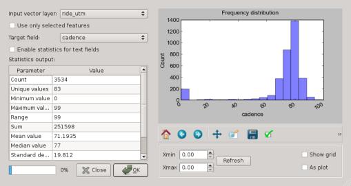 statist plugin screenshot